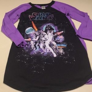 Other - Star Wars gown size 8